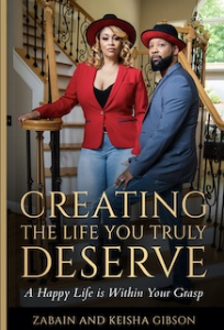 creating the life you truly deserve