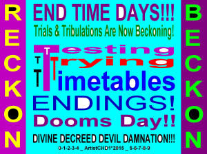the end time days mp3