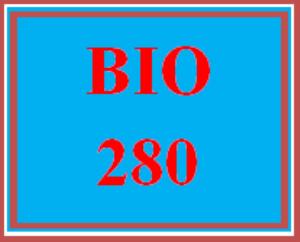bio 280 all discussions