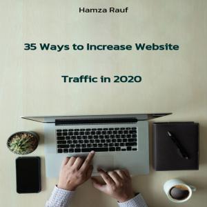 35 ways to increase website
