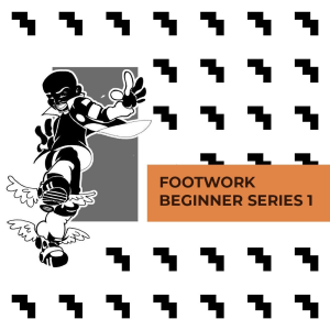 footwork beginners series 1 with brian green