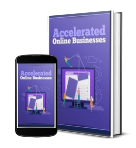 accelerated online e-businesses video training