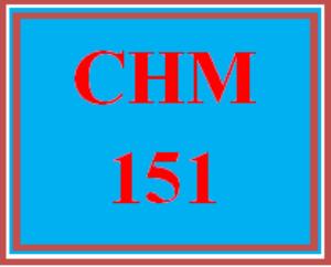 CHM 151 Wk 6 Discussion - Carbon   eBooks   Education