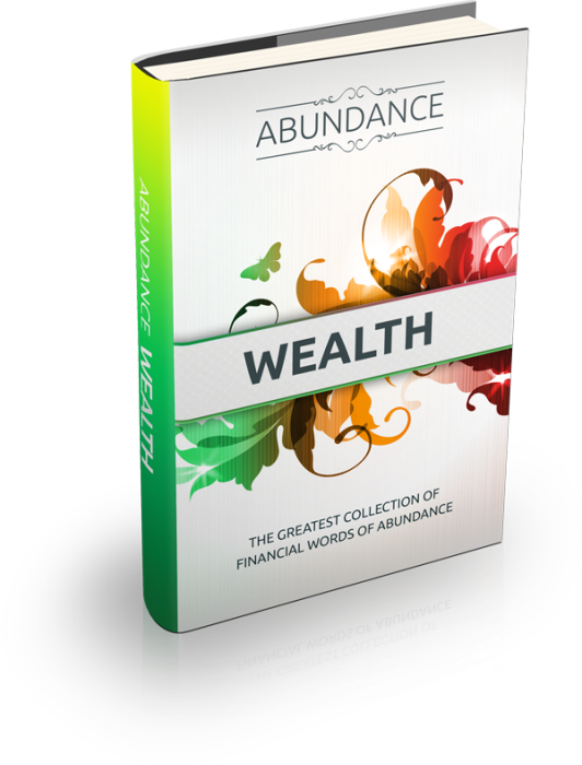 First Additional product image for - Abundance Wealth