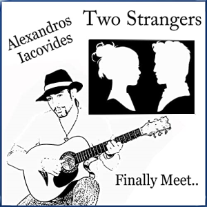 two strangers! (.finally meet.) instrumental version~