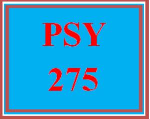 PSY 275 Wk 4 Discussion - Schizophrenia | eBooks | Education