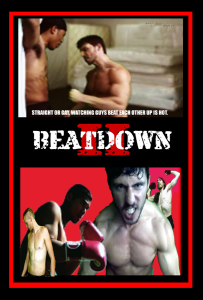 BEATDOWN (BDV) - boxing / gutpunching - 20 videos for $20 | Movies and Videos | Special Interest