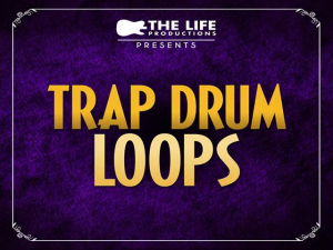 Trap Drum Loops | Software | Add-Ons and Plug-ins