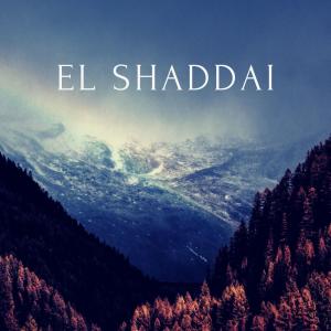 el shaddai - soaking worship instrumental
