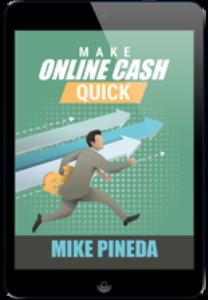 make cash online quick