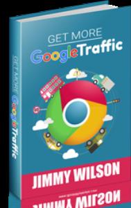 get more google traffic
