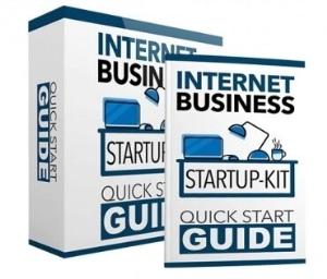 internet startup kit