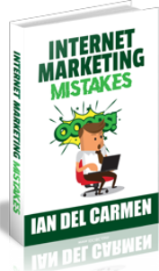 marketing mistakes that we make