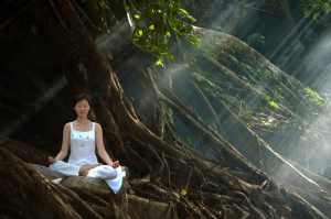 future me meditation