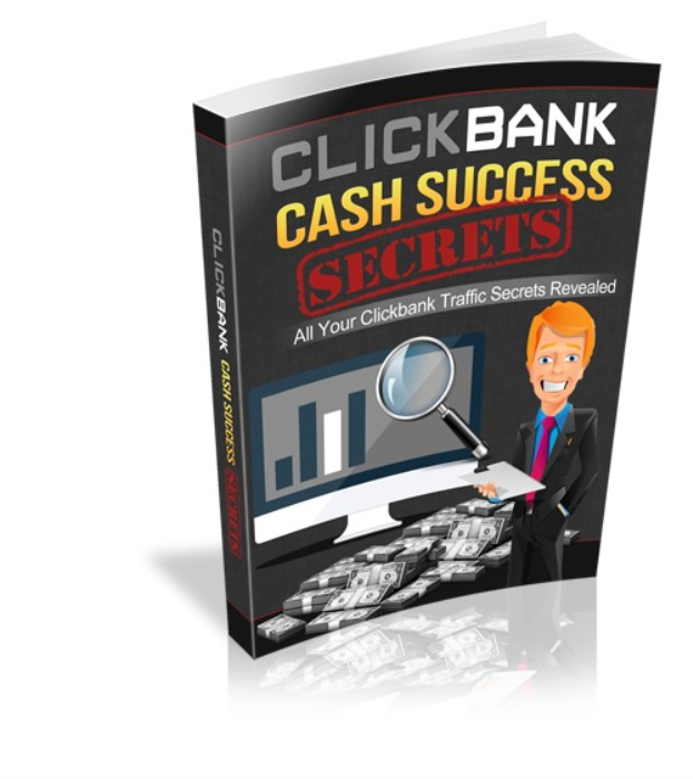 First Additional product image for - Click Bank Cash Secrets
