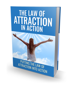 The Law of Attraction In Action! | eBooks | Self Help