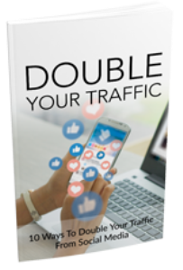 10ways to double your traffic