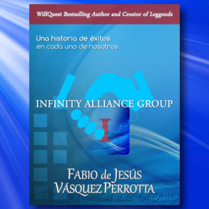 Infinity Alliance Group | eBooks | Other