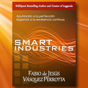 Smart Industries | eBooks | Other