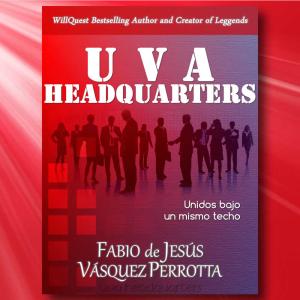 UVA Headquarters | eBooks | Other