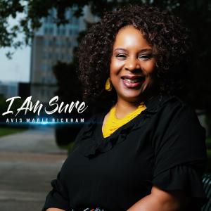 I Am Sure CD | Music | Gospel and Spiritual