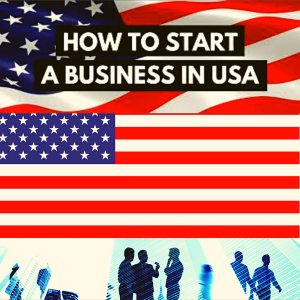 how to start a business in the usa
