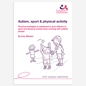 autism, sport and physical activity