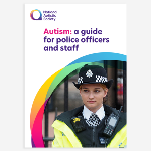 Autism: a guide for police officers and staff | Other Files | Documents and Forms