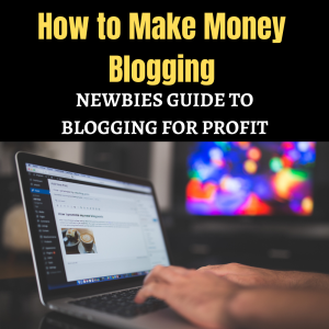 How to Make Money Blogging | eBooks | Business and Money