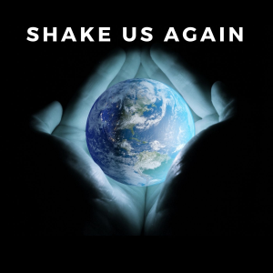 shake us again - prayer intercession instrumental