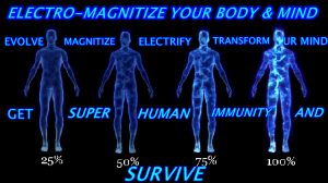 Super~human~immunity | Audio Books | Meditation