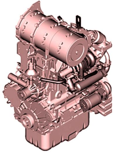 download john deere yanmar 4tnv94cht diesel engine (interim tier 4/stage iiib) service repair technical manual ctm116319