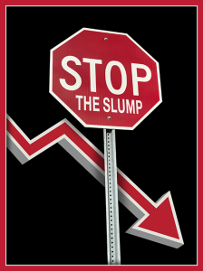 Stop the Slump Special Report | eBooks | Business and Money