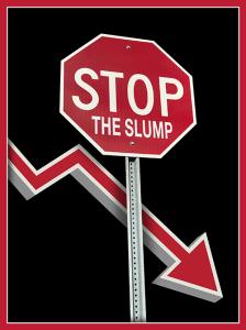stop the slump special report
