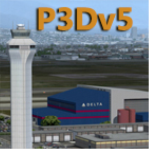 salt lake city intl - p3dv5