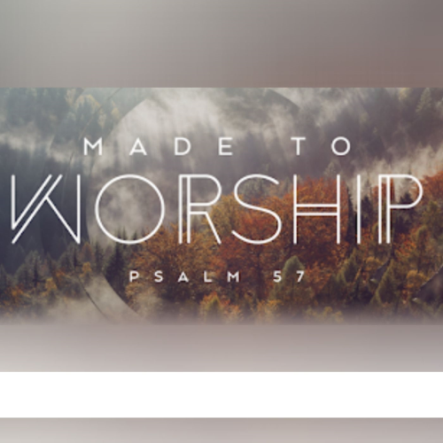 Second Additional product image for - Made to Worship - Worship Instrumental