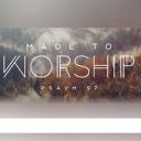 Made to Worship - Worship Instrumental | Music | Instrumental