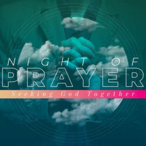 Night of Prayer - Intercession Instrumental | Music | Instrumental