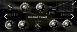drum punch vst plugin