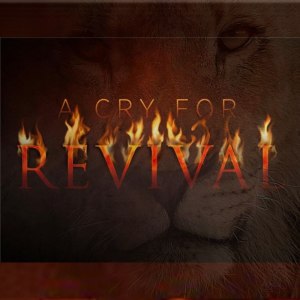 A Cry For Revival | Music | Instrumental
