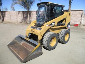 Download Caterpillar 246B SKID STEER LOADER Service Manual PAT00001-UP | eBooks | Automotive