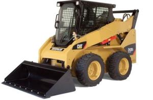 Download Caterpillar 242B2 Skid Steer Loader Service Manual BXM04225-UP | eBooks | Automotive