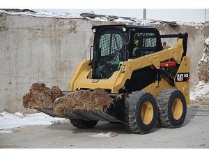Download Caterpillar 242 Skid Steer Loader Service Manual 3024C, 3034 Engine | eBooks | Automotive