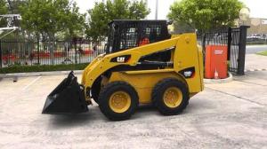 Download Caterpillar 236B3 Skid Steer Loader Service Manual A9H00001-UP | eBooks | Automotive