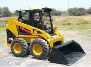 Download Caterpillar 232B Skid Steer Loader Service Manual SCH00001-02474   eBooks   Automotive