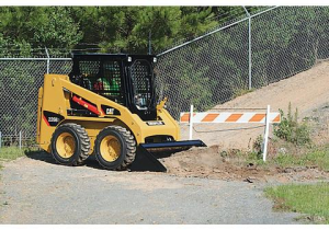 Download Caterpillar 226 Skid Steer Loader Service Manual 5FZ06700-UP | eBooks | Automotive
