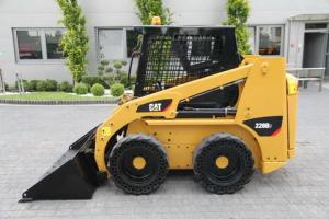 Download Caterpillar 226B3 Skid Steer Loader Service Manual AS200001-UP   eBooks   Automotive