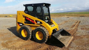 Download Caterpillar 226B2 Skid Steer Loader Service Manual MJH10575-UP | eBooks | Automotive