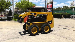 Download Caterpillar 216B3 Skid Steer Loader Service Manual JXM00001-UP | eBooks | Automotive
