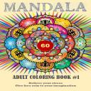 Mandala Adult Coloring Ebook - 60 Designs | eBooks | Entertainment